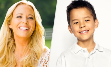 """Kate Gosselin: Collin Has """"Special Needs,"""" is Away Getting Help For ..."""