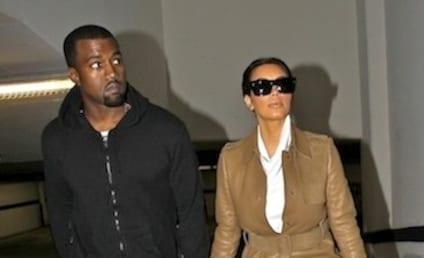 Kanye West: Home for Sale!