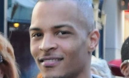 T.I.: Still Imprisoned Because of Reality Show