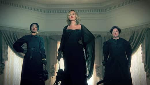 American Horror Story: Coven Cast