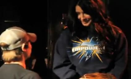 Bristol Palin Harassed By Heckler, Responds With Unnecessary Gay Remark
