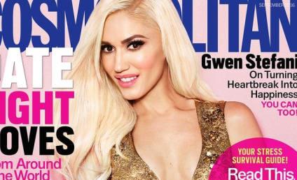 Gwen Stefani on Gavin Rossdale Split: You Have NO IDEA What Happened!