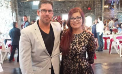 Amber Portwood & Matt Baier: Secretly Married?