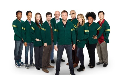 Community Season 6: Actually Coming to Yahoo!!!