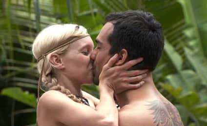 Ashley Fonda and Alika Medeiros: Dating Naked Stars Married!