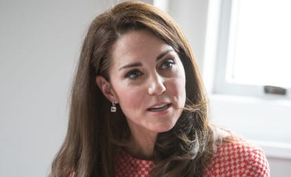 Kate Middleton: I Was Banned From Wimbledon!