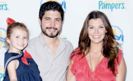 Ali Landry, Alejandro Monteverde Welcome Son!