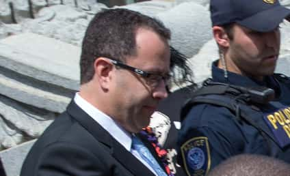 Jared Fogle: Shot Down in Court, Still Considered a Giant Pervert