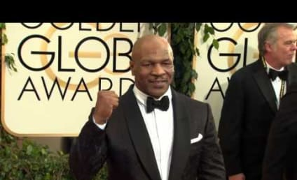 Mike Tyson: Vote Donald Trump for President!