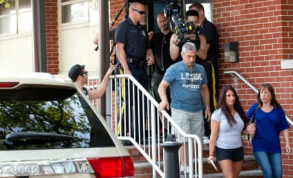 Deena Cortese: Arrested For Disorderly Conduct, Public Drunkenness