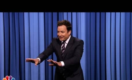 Jimmy Fallon on The Fappening