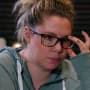 Kailyn Lowry, Glasses
