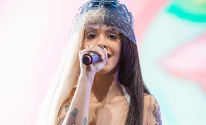 Melanie Martinez, Former The Voice Contestant, Accused of Rape