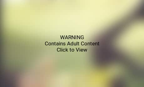 Karrueche Tran Topless