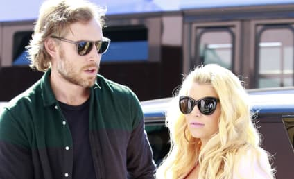 Eric Johnson to Jessica Simpson: Go to Rehab or I TAKE THE KIDS!