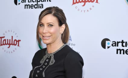 Sydney Holland: Sumner Redstone's Ex Joining The Real Housewives of Beverly Hills?
