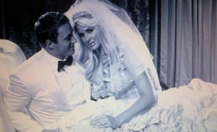 Kim Zolciak Wedding Picture: The Best Day of Her Life!
