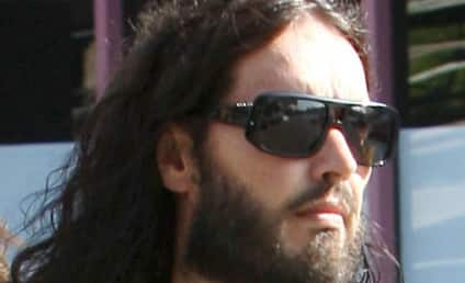 Russell Brand: Arrested By New Orleans Police!