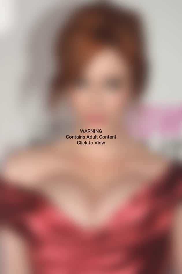 Christina Hendricks Breasts