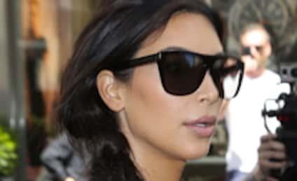 Kim Kardashian: Humilated at Her Wedding!