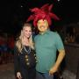 Kelsey Grammer on Halloween