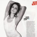 Stroup in FHM