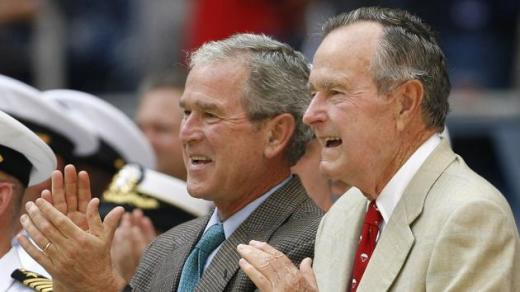 George Bush Picture
