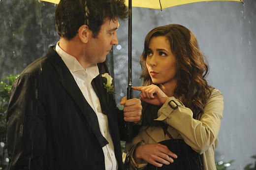 Ted and Tracy