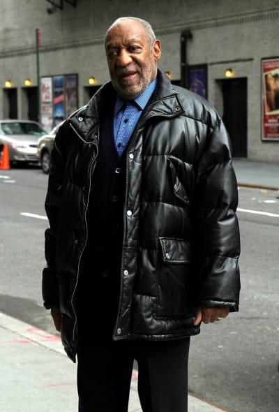 midget Cosby kill