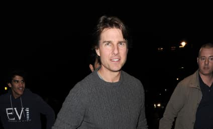 Scientology: Casting For Tom Cruise's Next Wife!