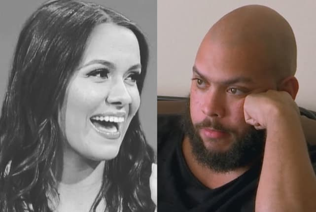 Briana and luis on tm2