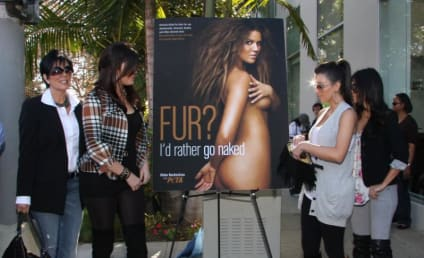 PETA: Kool with Khloe, Hating on Kim