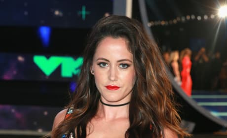 Jenelle Evans: Keeping Job on Teen Mom 2 or Getting Fired? The Truth Revealed!