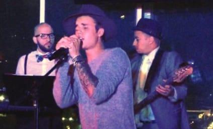 Boyz II Men Thank Justin Bieber for Seductive Song Cover