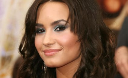 Demi Lovato and The Jonas Brothers to Star in Camp Rock Sequel