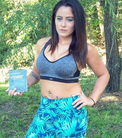 Jenelle Evans: Pregnant With Third Child?!