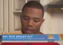 "Ray Rice Speaks on Janay Rice Assault, Admits ""Horrendous Mistake"" to Matt Lauer"