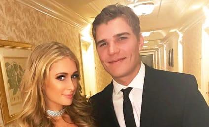 Chris Zylka: Totally Dating Paris Hilton!