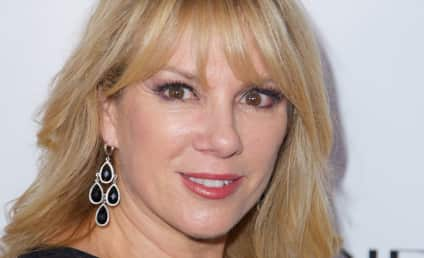 Ramona Singer Separates from Husband, Gets Into Domestic Dispute