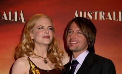 Nicole Kidman: Kurban Had to Dig Deep