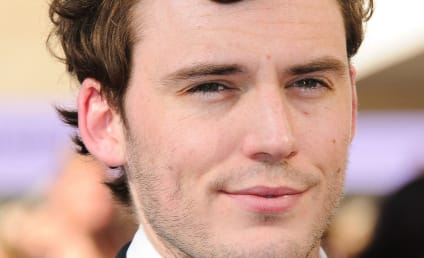 Sam Claflin Confirmed as Finnick Odair in Catching Fire