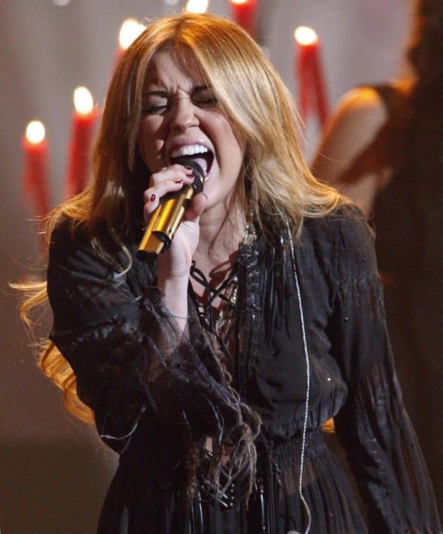 AMA Performance Pic