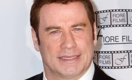 Doug Gotterba, Alleged John Travolta Gay Lover, Looking to Pen Tell-All Book?