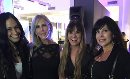 The Real Housewives of Orange County Cast Reunites: See the Pics!