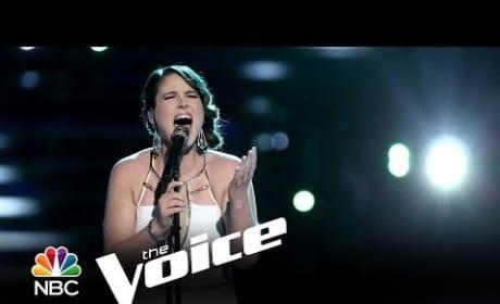 Audra McLaughlin - You Lie (The Voice)