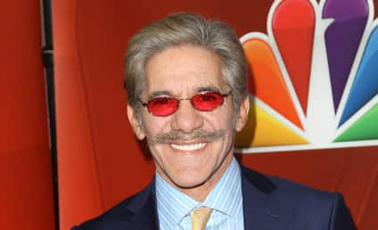 Geraldo Rivera Compares Caitlyn Jenner to Kris Humphries