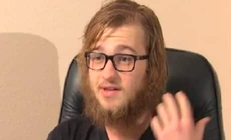 "Angus T. Jones Labels Self ""Paid Hypocrite"""