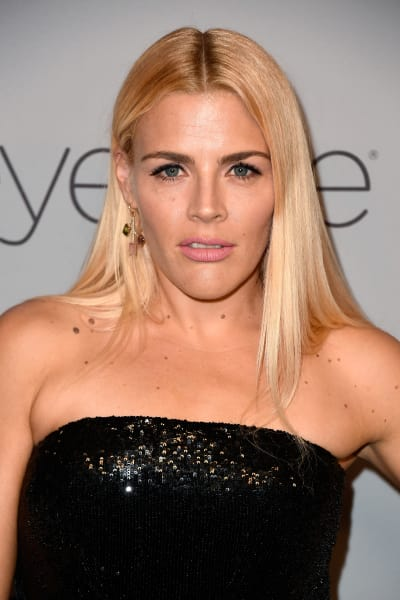 Getting Busy Philipps