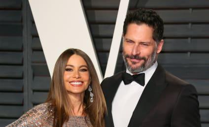 Sofia Vergara and Joe Manganiello Defend Marriage, SLAM Haters on Instagram
