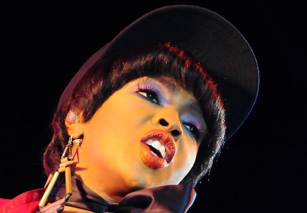 Lauryn Hill Image